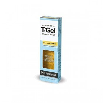 NEUTROGENA TGEL CHAM SEC 250ML