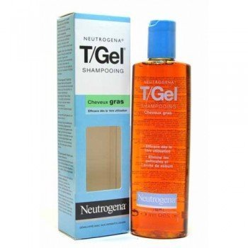 NEUTROGENA TGEL CHAM GRA 250ML