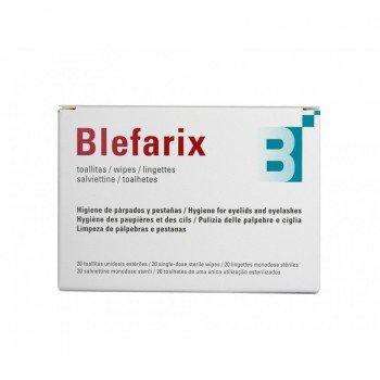 BLEFARIX TOALLITAS  2.5 ML...