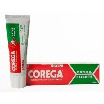 COREGA SUPER ULTR CR EXT FTE40