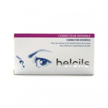 BELCILS CORRECTOR INVISIBLE