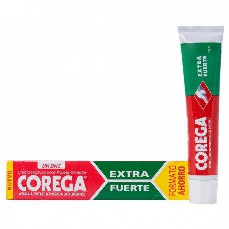 COREGA SUPER ULTR CR EXT FTE75