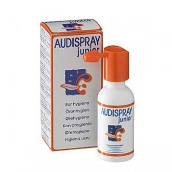 AUDISPRAY JUNIOR 10 ML