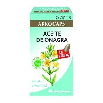 ACEITE DE ONAGRA ARKOCAPS...