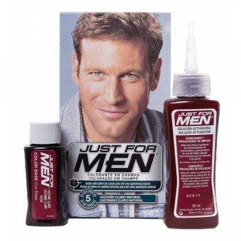 JUST FOR MEN CASTA?O CLARO