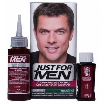 JUST FOR MEN MORENO