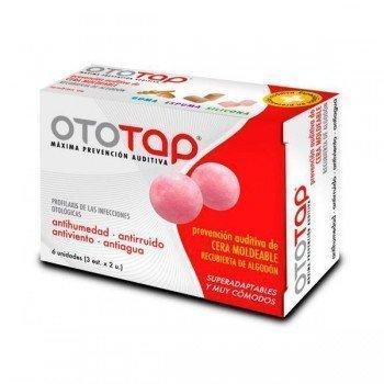 OTO-TAP 3X2 UN