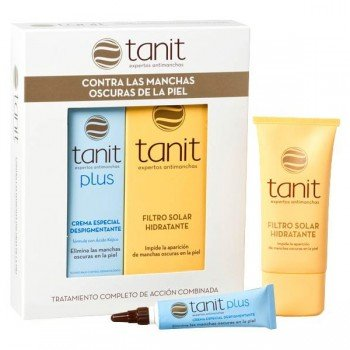 TANIT PACK TRAT COMPLETO