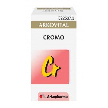 ARKOPHARMA CROMO  45 CAPS