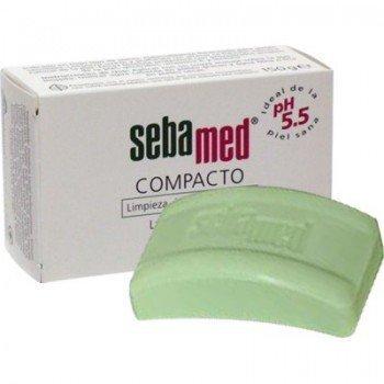 SEBA MED COMPACTO 150 G
