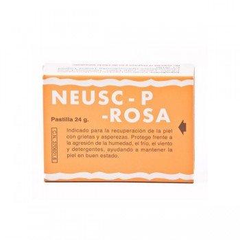 NEUSC-P ROSA 24 G PASTILLA