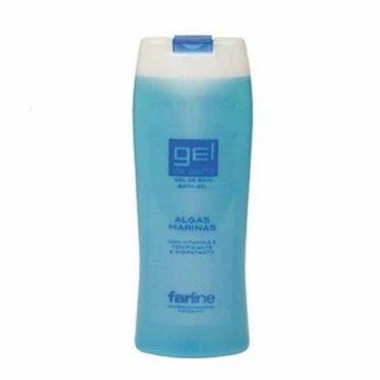 FARLINE GEL DE BAÑO CON...