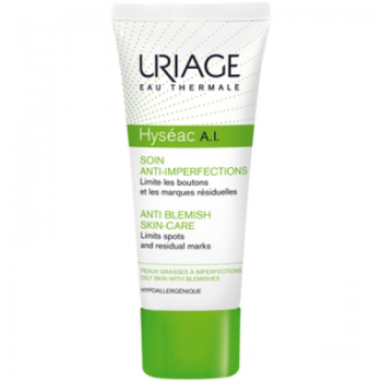 URIAGE HYSEAC AI 40ML
