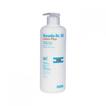 UREADIN RX 10 LOTION PLUS...