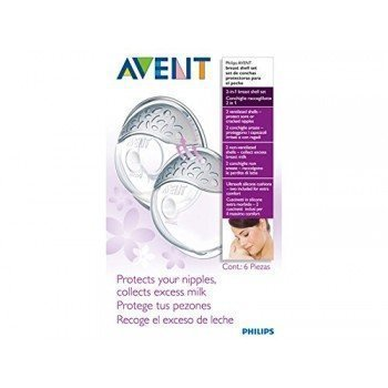 PROTECTOR PEZON AVENT CONCHAS