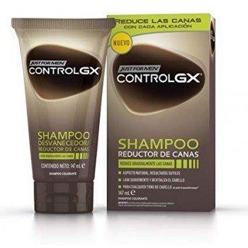 CONTROL GX REDUCTOR DE...