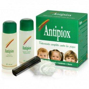 ANTIPIOX PACK CHAMPU Y...