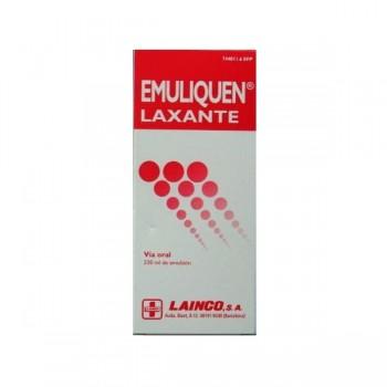 EMULIQUEN LAXANTE 478,26...