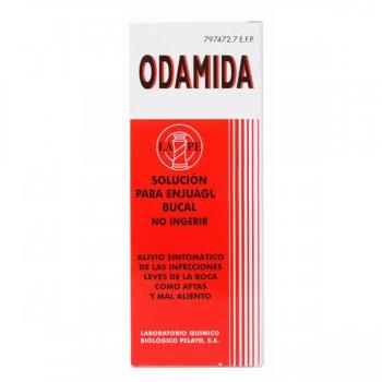 ODAMIDA 1/2.5 MG/ML...