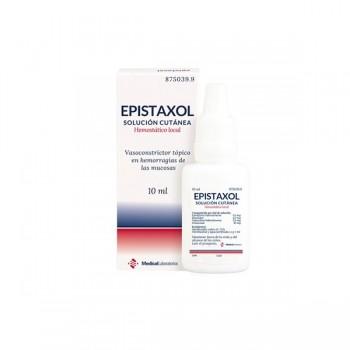 EPISTAXOL SOLUCION TOPICA...