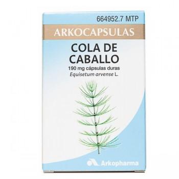 COLA DE CABALLO ARKOPHARMA...