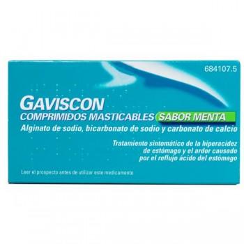 GAVISCON 32 COMP...