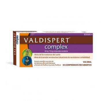 VALDISPERT COMPLEX 60 MG/30...