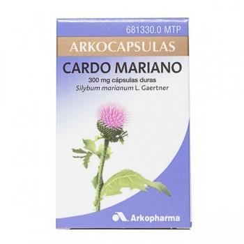 CARDO MARIANO ARKOPHARMA...