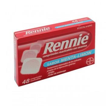 RENNIE 48 COMPRIMIDOS...