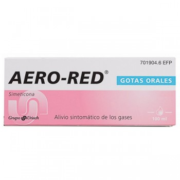 AERO RED 100 MG/ML GOTAS...