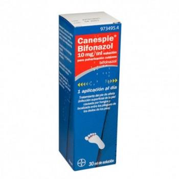CANESPIE BIFONAZOL 10 MG/ML...
