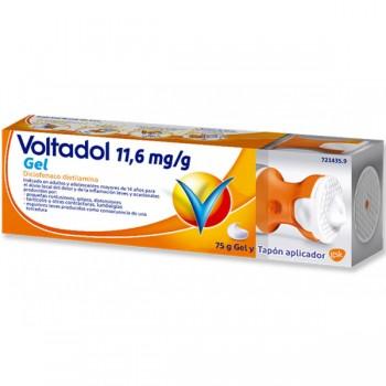 VOLTADOL 11,6 MG/G GEL...