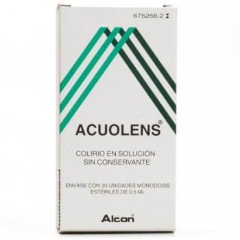 ACUOLENS 3/5.5 MG/ML...