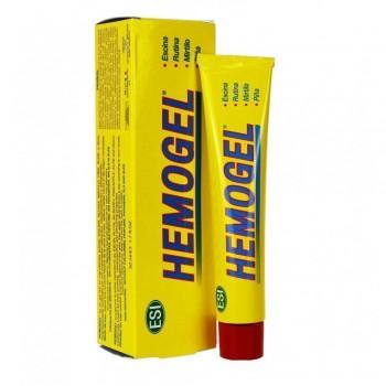HEMOGEL PDA  50 ML.