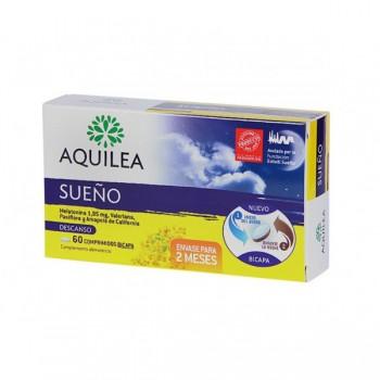 AQUILEA SUEÑO  1.95 MG 60...