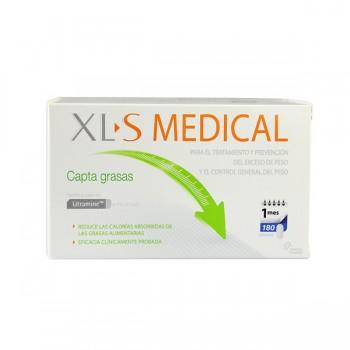 XLS MEDICAL CAPTAGRASAS  60...