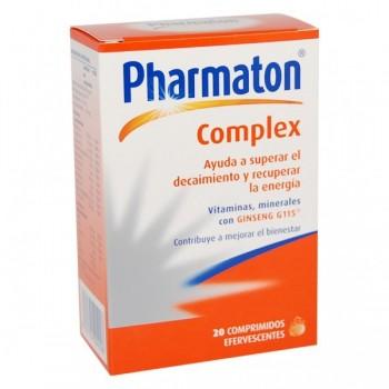 PHARMATON COMPLEX COMP...