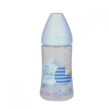BIBERON 0 BPA PP BOCA ANCHA...