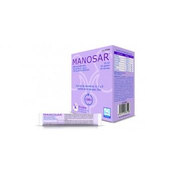 MANOSAR  30 SOBRES