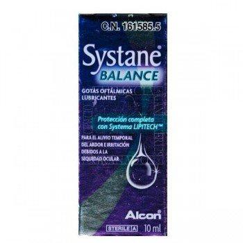 SYSTANE BALANCE GOTAS...