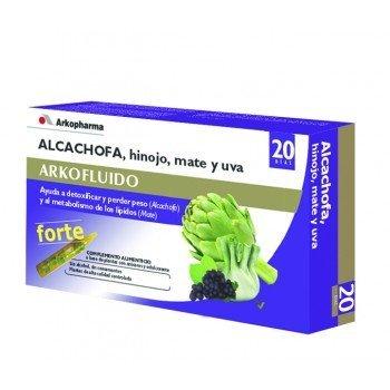 ARKOFLUIDO ALCACHOFA FORTE...