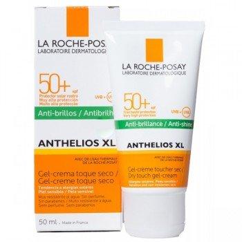 ANTHELIOS XL 50+ GEL CREMA...