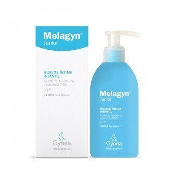 MELAGYN GEL PEDIATRIC GEL...