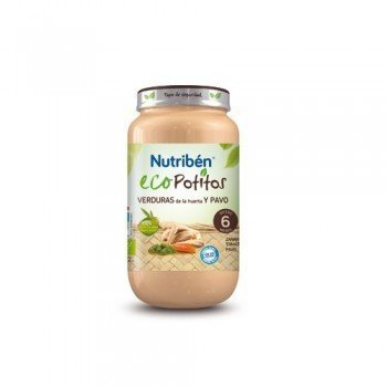 NUTRIBEN ECO SELECCION...